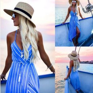 **Cute** Women's Boho Dress Clothing S/M/L/XL